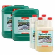 Canna Hydro Flores Hard Water