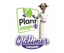Plant Magic Old Timer Plant Nutrients