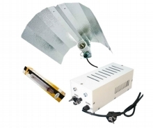 600W Light Kits