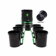 Alien Flood and Drain System XL