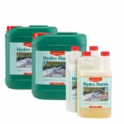 Canna Hydro Flores Soft Water