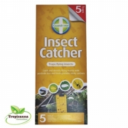 Insect Catcher Yellow Sticky Pads