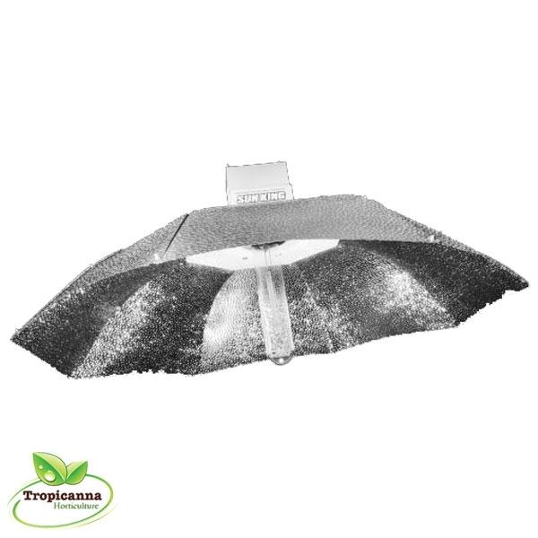Parabolic Reflector Sunking 600wt 1000wt Hydroponics