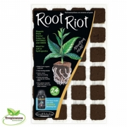 Root Riot Tray 24