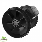 Systemair Revolution EC Vector Fan